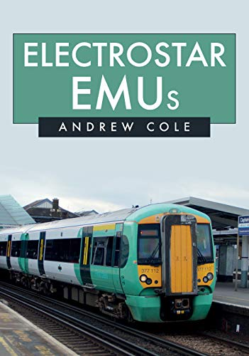 Electrostar EMUs (English Edition)