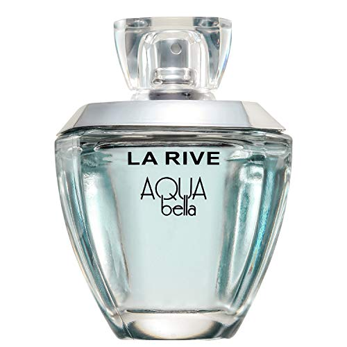 La Rive Aqua Bella, Eau de Parfum, 100 ml