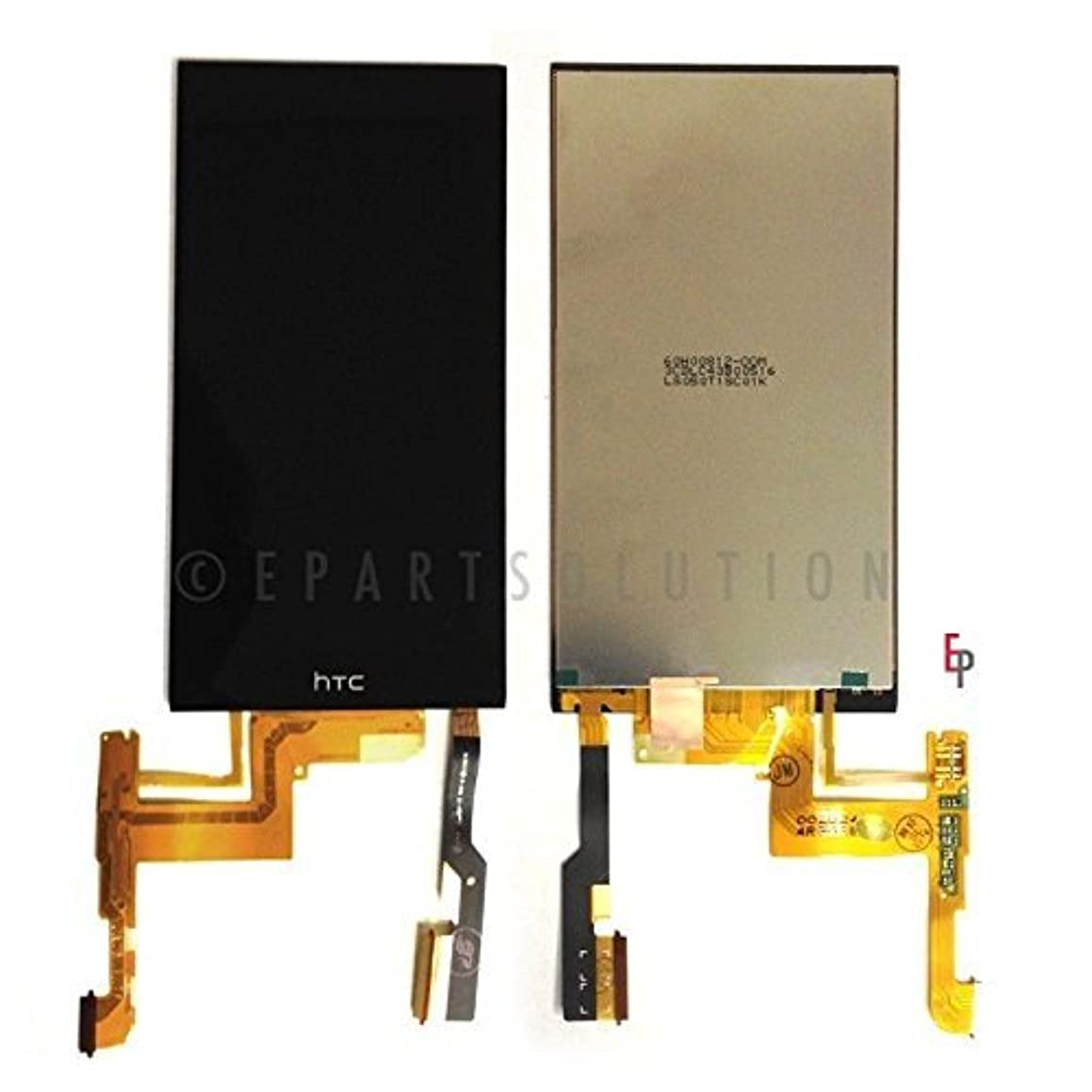 ePartSolution-OEM HTC One M8 LCD Touch Screen Digitizer Display Glass Assembly Replacement Part USA Seller