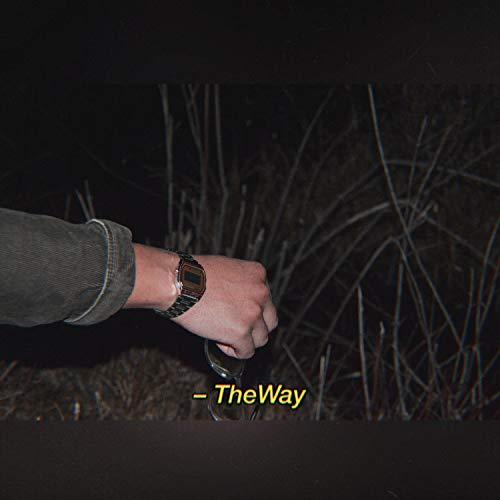 TheWay (Hold Me)