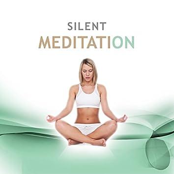 Silent Meditation – Music for Yoga, Tranquility and Focus, Deep Meditation, Asian Massage, Reiki Music
