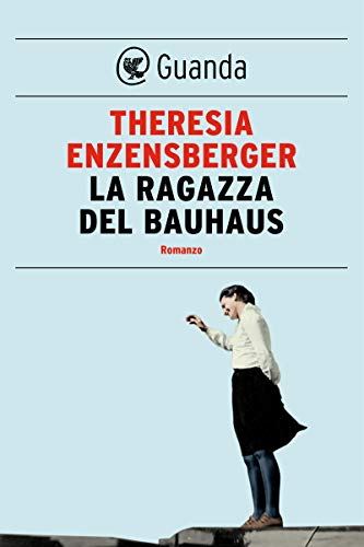 La ragazza del Bauhaus