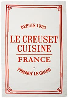 Le Creuset Cuisine Towel, Flame