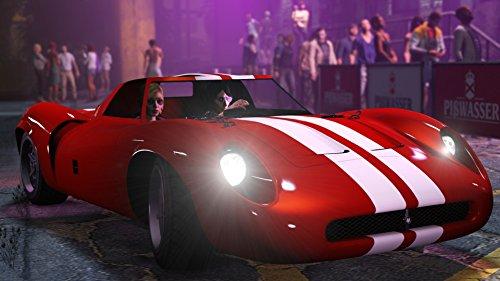 Grand Theft Auto V Xbox One - 3