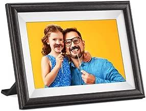 WiFi Digital Picture Frame, Pastigio 10.1