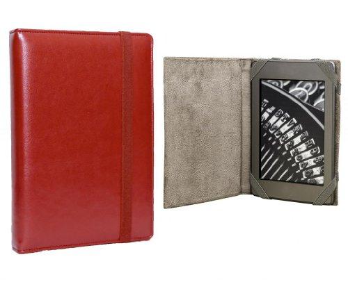 Funda INVES WIBOOK 651L - Color Rojo