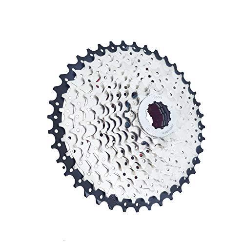 MTB Cassette De 11 Velocidades 11S 11-40T Volante De Bicicleta Rueda Dentada Ultraligera CDG 448g