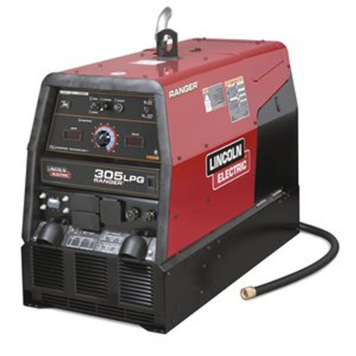 Cheapest Price! Ranger 120 / 240V Engine Driven Multi-Process Welder 300A