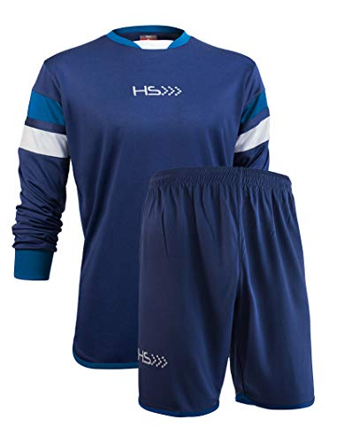 HS S13 Kit Energy, fútbol Unisex Adulto