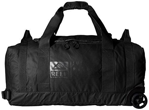 Reef FW17 Rucksack, 70 cm, 90 liters, Schwarz (Black)