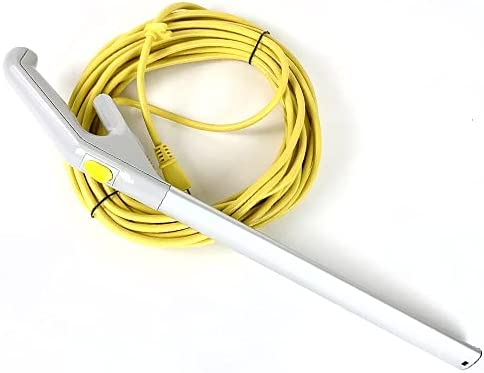 Windsor Karcher 8640-7970 Grey Handle Cord with Yellow Co Large sale discharge sale