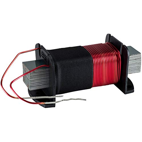 ERSE 2.5mH 18 AWG I Core Inductor Crossover Coil