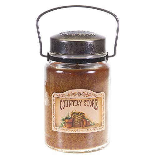 McCall's Country Candles - 26 Oz. Country Store