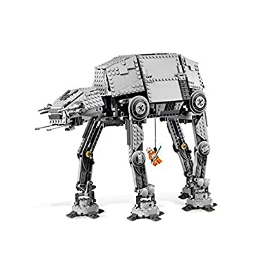 Replica Motorized Walking AT-AT Building Block Set