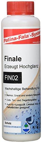 pátina de Fala Finale, 0,2L, fin02