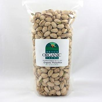 organic pistachios costco