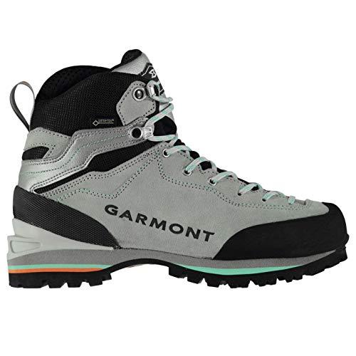 Garmont Ascent GTX Chaussures de randonnée pour Femme - Gris - Gris,...