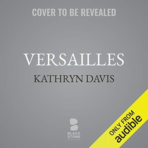 Versailles audiobook cover art