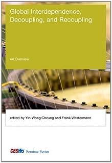 Global Interdependence, Decoupling, and Recoupling (CESifo Seminar Series)