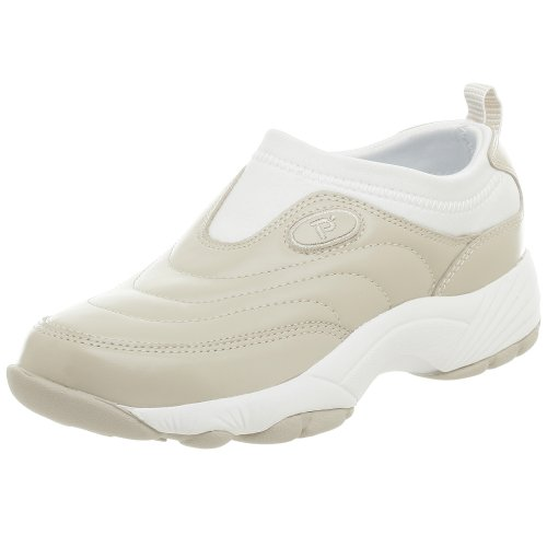 Propet Women's W3851 Wash & Wear Slip-on