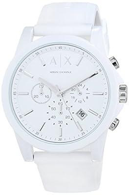 Armani Exchange Unisex-Uhren AX1325 zu einem TOP Preis.