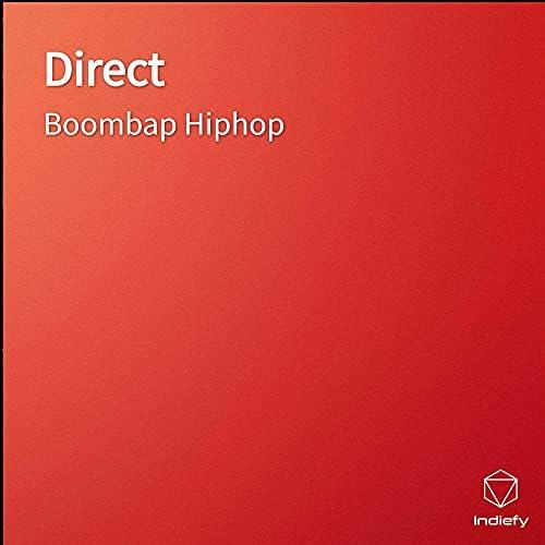 Boombap Hiphop