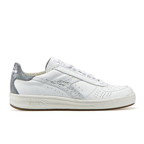 Diadora Heritage - Sneakers B.Elite Liquid II per Uomo e Donna (EU 36.5)
