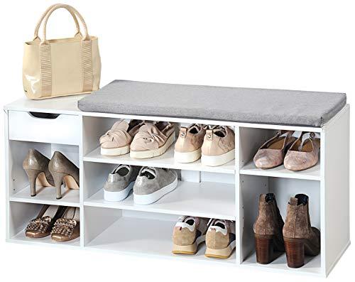 szafka na buty ikea z siedziskiem