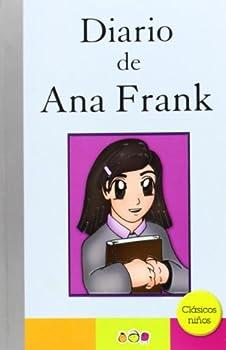 Paperback Diario de Ana Frank / Diary of Anne Frank (Spanish Edition) [Spanish] Book