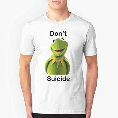 Don't Kermit Suicide TShirtT shirt Hoodie for Men, Women Full Size.