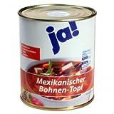 ' Ja ' Mexikanischer Bohnen - Topf - Geldversteck Geheimdose - Geld Versteck Getränkedose - Dosentresor Dosen safe