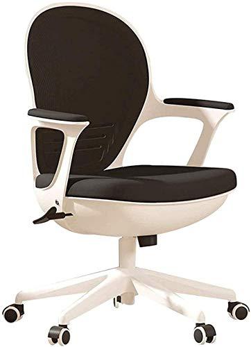Home Büro Schreibtischstühle Computer Gaming Stühle Rückenlehne Eierschalenstuhl Studienhöhe Verstellbarer Bürostuhl Sessel