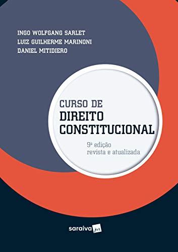 Curso de Direito Constitucional - 9ª Edição 2020