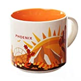 Phoenix You Are Here Collection Mug...