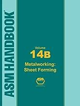 ASM Handbook, Volume 14B: Metal Working: Sheet Forming