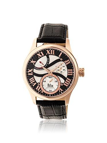 Reign Uhr mit japanischem Automatikuhrwerk Bhutan Reirn1606 43 mm