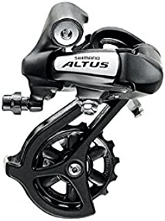 Shimano Altus Mountain Bike Rear Derailleur - Direct Mount - RDM310