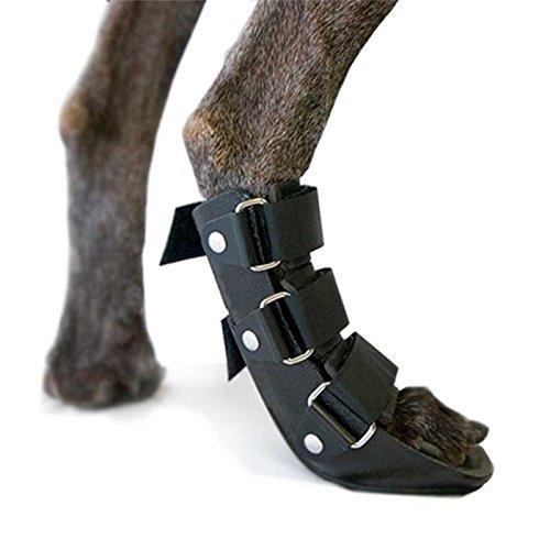 Ortocanis Stiefel-Schiene - L