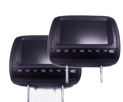 Kopfstützen Monitore DIGITAL 23cm (9