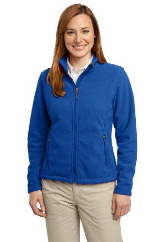Port Authority® Ladies Value Fleece Jacket. L217 True Royal S