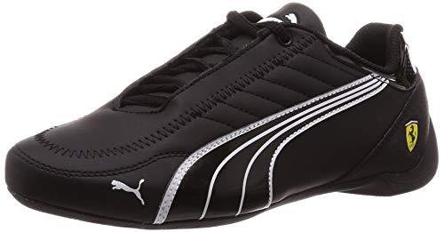 PUMA Future Kart Cat Herren Sneaker Low Shoes Black, Dimensione:42.5