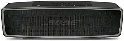 Bose SoundLink Mini II Diffusore, Bluetooth, Carbone