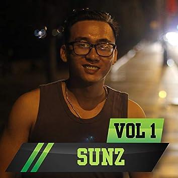 Sunz, Vol. 1