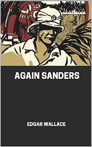 Again Sanders illustrated (English Edition)