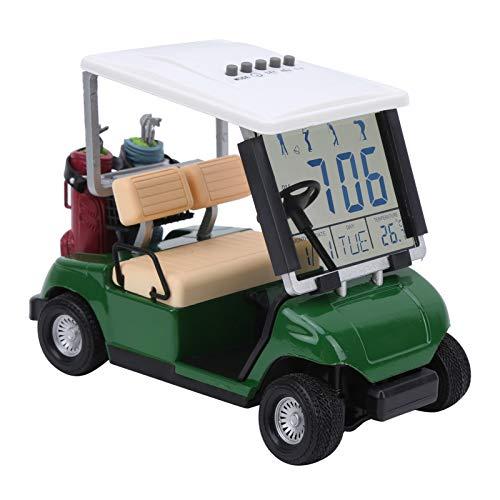 Fybida Cadeau de Golf Portable Mini Chariot de Golf Pratique Stable pour Golfeur