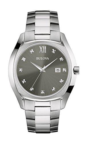 Bulova Corporation 96D122