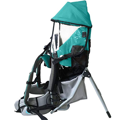 Amazing Deal Child Carrier Backpack Hiking Carrier Sun Shade Lightweight Visor Kid Toddler