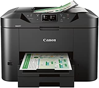 Canon Office and Business MB2720 Printer