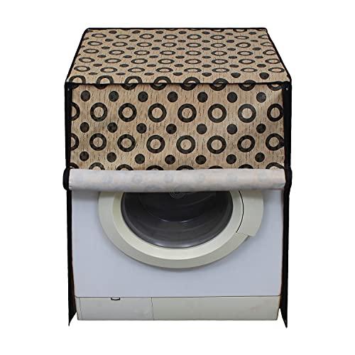 Lithara Funda para lavadora IFB Serena Aqua SX totalmente automática (7 Kg)