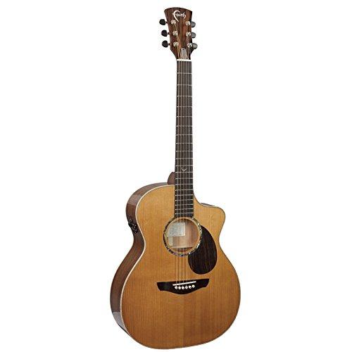 Faith FG1HCE PJE Legacy Earth Cutaway Electro Acoustic Guitar